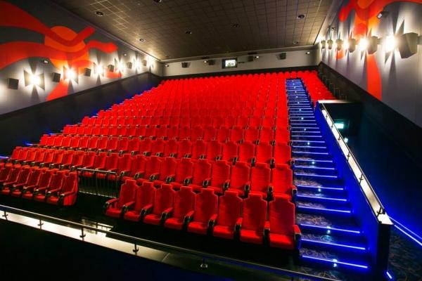 Vezi cum arata cel mai nou Cinema City din Ploiesti / GALERIE FOTO