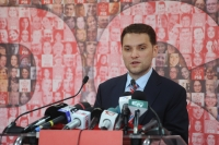 Dan Sova: Liderii PNL sa lase ipocrizia deoparte; romanii la locale au votat USL