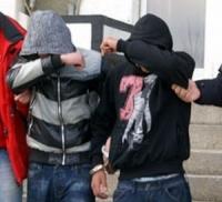 Minori trimisi sa fure componente auto, retinuti de politistii din Ploiesti
