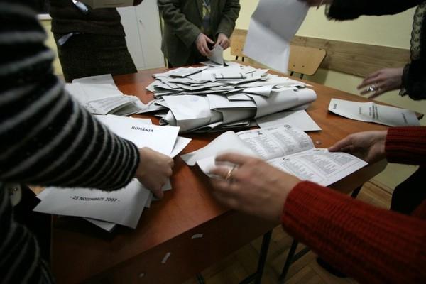 Cum s-a votat in Prahova. Vezi ce scor a obtinut fiecare partid