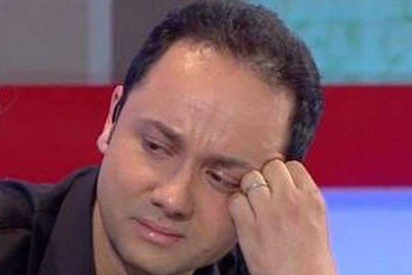 """Anuntul pe care Catalin Maruta l-a facut in emisiunea lui: """"Trupa Zero si fetele de la Red Blonde au murit"""""""