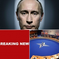 Rusia a INVADAT UCRAINA. INCEPE RAZBOIUL!!!! Reuniune de urgenta NATO SI ONU