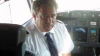 Tribunalul Prahova i-a facut dreptate, post-mortem, pilotului Adrian Iovan