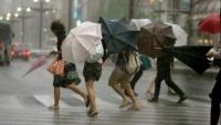 ALERTĂ METEO: Ploi abundente şi răcire accentuată în aproape toată ţara