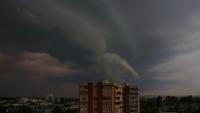 Avertizare/ Cod GALBEN de furtuna in Prahova