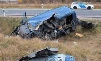 Fetita care a murit in accidentul de la Floresti, VICTIMA hotilor de fier vechi care au furat indicatoarele rutiere!