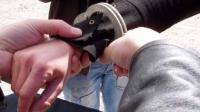 Culmea furtului, in Prahova: Sa furi fier vechi de la... fier vechi!