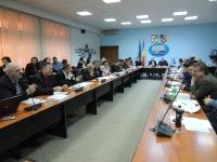 Consilierii locali vor decide, maine, daca se vor monta instalatii GPL pe autobuze