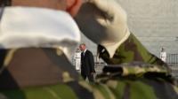 NEWS ALERT! Traian BĂSESCU, SCUIPAT şi HUIDUIT la Constanţa VIDEO
