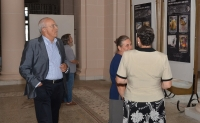 Presedintele CJ Prahova a vizitat transeele din Primul Razboi Mondial