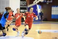 Meciurile de pregătire ale handbalistelor de la CSM Ploiești