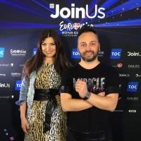 Reacție TULBURĂTOARE a Paulei Seling după EUROVISION 2014