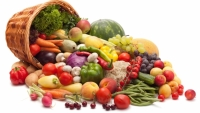 Consumăm fructe BOLNAVE de CANCER şi legume cu VIROZE!