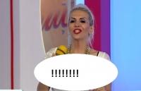 "Raluca Badulescu isi pune silicoane: ""Nu ma prezint grav"" - Uite cum arata bustul ei ACUM dupa ce a slabit 63 KILOGRAME!!!"