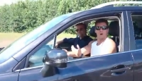 Video VIRAL: Mircea Badea si Mihai Gadea, intr-o inregistrare magistrala: Hai Basescu la zabrele!