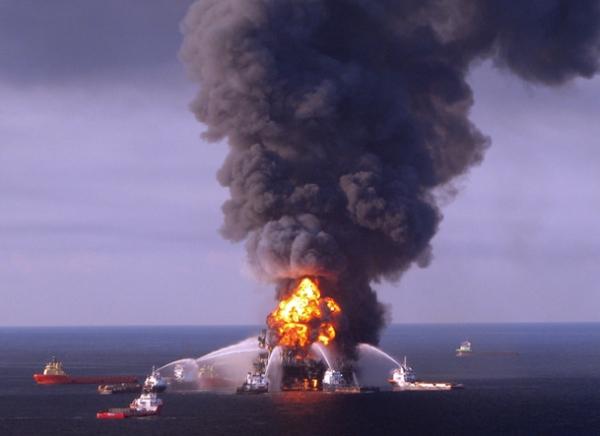 Halliburton va plăti daune de 1,1 miliarde de dolari pentru cea mai mare deversare petrolieră din istoria SUA