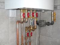 Vrei sa-ti montezi centrala termica? Citeste ASTA