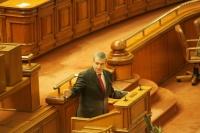 Tariceanu mai racoleaza 2 parlamentari PNL. Cati are in total pana acum