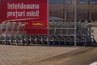 Marti se deschide BauMax Ploieşti, o investiţie de 20 de milioane de euro