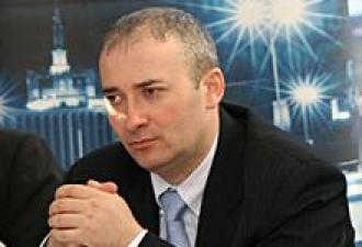 """Darius Mesca, prahoveanul de pe lista celor invinuiti in dosarul """"Gaze pentru InterAgro"""""""