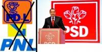 Macel in Prahova: Primarii PDL si PNL se muta la USD si PLR