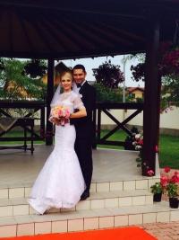 EXCLUSIV/ Vezi fotografii de la nunta lui Bogdan Toader, vicele PSD Prahova
