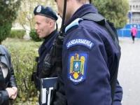 Jandarmii prahoveni, la datorie de 1 Mai