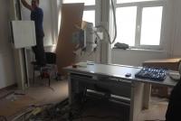 Cu sprijinul CJ Prahova, Spitalul Judetean a fost dotat cu un aparat radiologic de ultima generatie