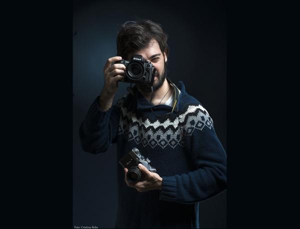 Ai nevoie de fotograf pentru un eveniment, in Ploiesti? L-ai gasit!