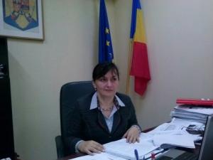 """Cristina Stoichici (AJOFM): """"Important în a găsi un loc de muncă este chiar să vrei. Este prima condiţie"""""""