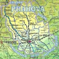 Aproape 900 de proiecte in Planul de Dezvoltare Durabilă a Prahovei