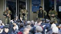 Agenţi americani, UCIŞI în Ucraina de separatiştii proruşi. Reacţia IMEDIATĂ a SUA