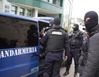 11 persoane reţinute în cazul furturilor de produse petroliere si braconaj cinegetic din Prahova