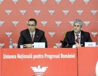 UNPR strânge semnături pentru Victor Ponta PREȘEDINTE