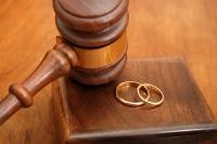 A scazut numarul divorturilor, in Prahova