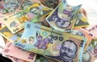 Salariul mediu a crescut în iulie cu 1,9%