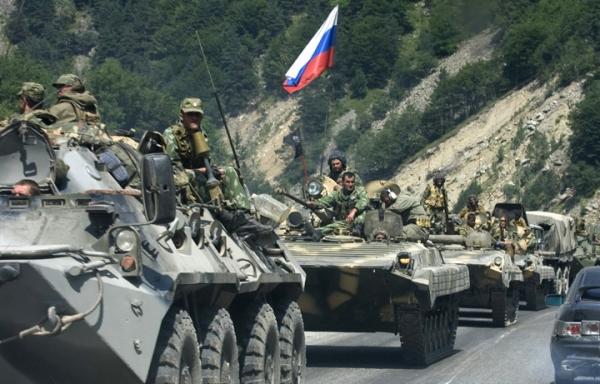 Breaking news: Începe RĂZBOIUL! Kievul a închis granița cu Rusia