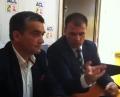 """Rosca si Oprea, noul cuplu-bomba din """"showbiz-ul"""" politic local"""