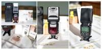 Super oferta! Bliţ Nikon SB-900 işi caută fotograf/ă!