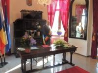 Noua Casă a Căsătoriilor din Ploiești a fost inaugurată