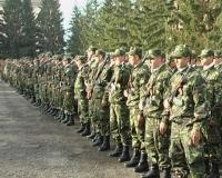 S-a dat LEGEA: Sunt obligați să îndeplinească serviciul militar toți bărbații apți (DOCUMENT)