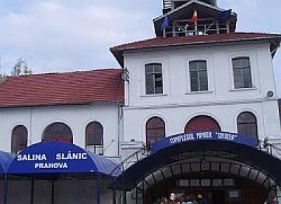 Salina Slanic a dat lovitura cu sarea pentru drumuri: coadă la incarcare!