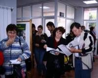 Cursuri pentru șomerii prahoveni