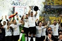 Giurgiuvenii au câștigat Supercupa