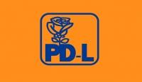 Lista aproape finala a PDL la europarlamentare