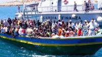 Europa, sufocată de imigranţi. Italienii cer ajutorul Uniunii Europene