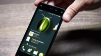 Amazon a lansat smartphone-ul Fire Phone, cu ecran care face imaginile să pară 3D