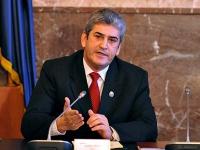 Ce spune ministrul Oprea despre prahoveanul gasit mort in albia raului Bucovel