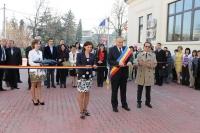 Ce spune primarul Iulian Badescu despre noua Casa a Casatoriilor