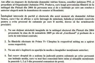 Georgica Severin, senator PDL: